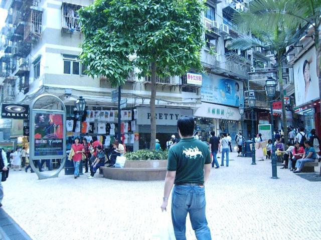 Macau Senado Square (20)