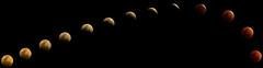 Eclipse lunar. (Pablo Leautaud.) Tags: moon canon mexico eos eclipse luna 300mm unam 70300mm lunar 30d artphoto facultaddeciencias pleautaud fciencias