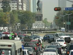 Mexico City Traffic by crash49