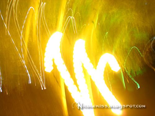 spotlight W