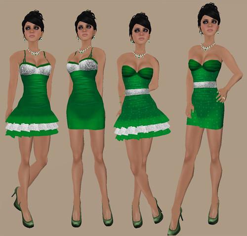 Mojo - St. Patrick's Day