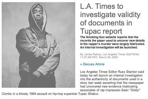 tupac 1994 shooting