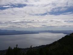 Bariloche - Cerro Otto - lac Nahuel Huapi