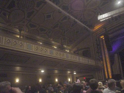 Grand Ballroom!