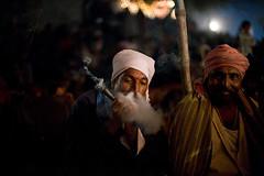 IMG_2528 People of Beneshwar Mela. (Swiatoslaw Wojtkowiak) Tags: ganja herb weed drug marijuana marihuana grass mela festival fair beneshwar rajasthan india asia pilgrim indian 5d canon indien    inde