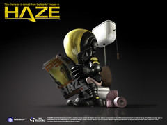 Haze Wallpaper - TinyTrooper3