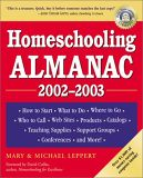homeschooling almanac