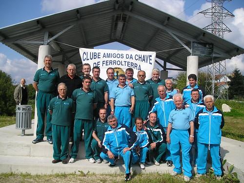 Ferrolterra B - Ourense B