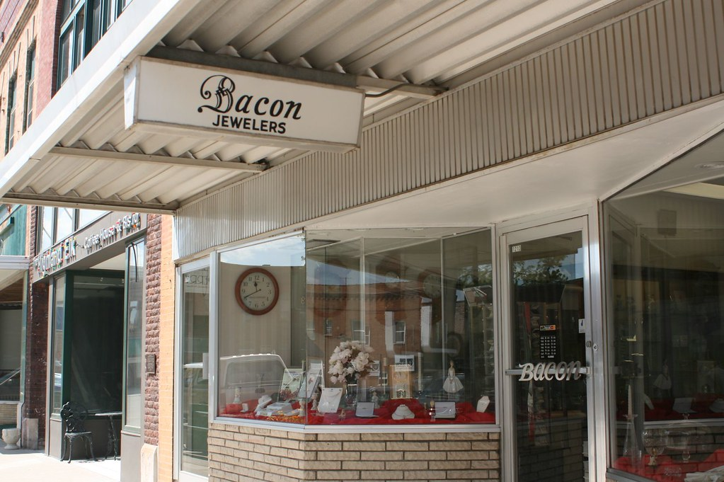 MMM... Bacon Jewelers