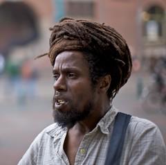 Rasta Forever (liber) Tags: world street man up grass amsterdam delete10 dreadlocks delete9 beard delete5 delete2 artist close delete6 delete7 save3 delete8 delete3 delete delete4 save save2 smoking save4 save5 save6 performer rasta joint own