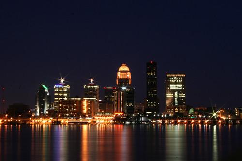 Louisville, KY.