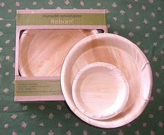 Reborn Palm Plates