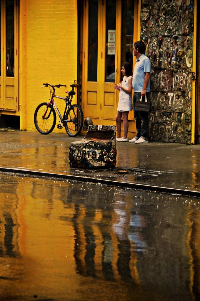 New Rain City