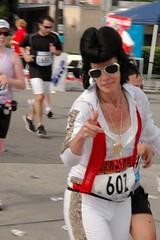 Marathon Elvis - 06/2008