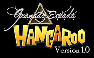GranadoEspada Hangaroo