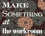 make something at the workroom