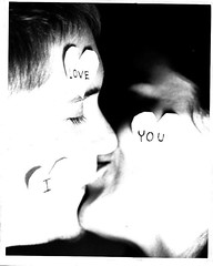 I Love You (Kelsey [ Mmmyup //. ]) Tags: portrait love couple young teen iloveyou inlove