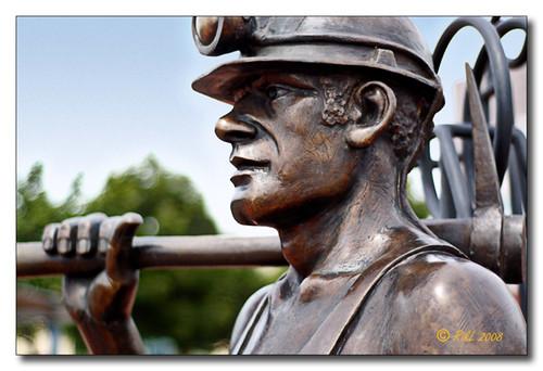 Bronze Miner