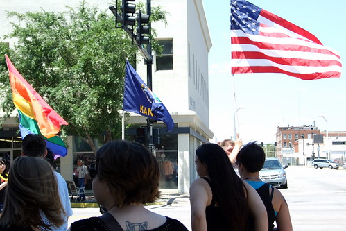 Wichita Gay Pride Parade & Festival