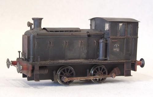 Barclay diesel