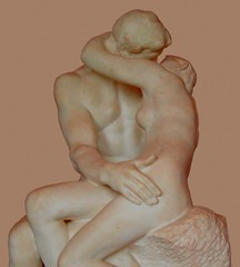 RODIN Auguste The Kiss, 1889