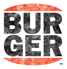 run burger dmc (lgnore) Tags: food logo design burger fast run dmc ignore supra