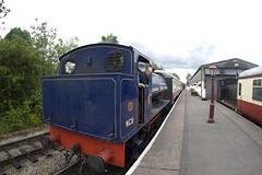 steam13 (snewts) Tags: railways foxfield