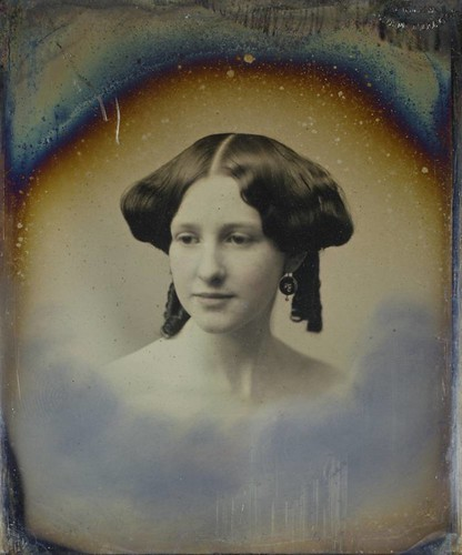 Unidentified Woman / George Eastman House