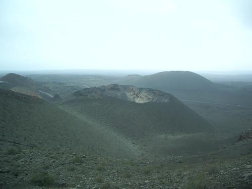 Parque Natural de Timanfaya