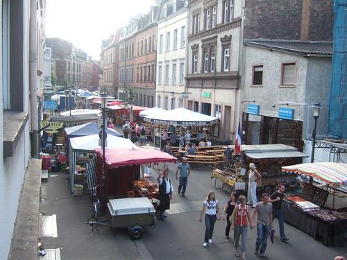Nauwieser Fest 2008