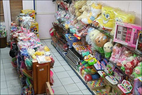 嘉義姑婆玩具店15