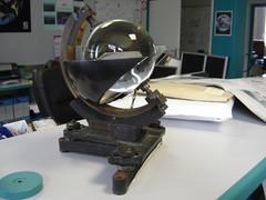 Un héliographe