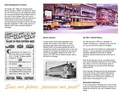 Streetcar Pamphlet Page 2