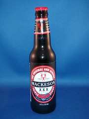 Mackeson Triple XXX Stout a beer review