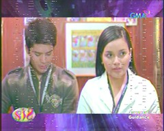 yasmien and JC