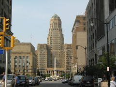 BUFFALO, NY CITY HALL (William Wilson loves Belinda) Tags: city travel bridge winter people food brown white snow ny macro building male green tower history fall love nature water architecture female night truck portraits buildings season liberty niagarafalls landscapes buffalo travels funny downtown driving traffic action towers tan niagara journey trucks interstate hsbc westernnewyork wny lafayettesquare thruway top20travel travelingtolls