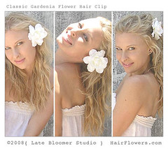 Gardenia_Flower_Hair_Clip_1 (hairflowers.com) Tags: flower hair silk gardenia flowerhairclip flowerforhair flowerhairpin weddinghairflowerflowerhairclipsweddinghairflowerssilkflowerhairclips bridalflowerhairclip weddingflowerhair gardeniaflowerforhair