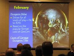D&D Q&A: February 2009