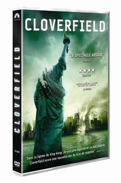 Cloverfield_DVD
