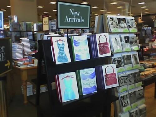 Jen Lancaster's books at B&N