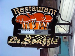 Le Souffl Restaurant in Paris (knightbefore_99) Tags: paris france french restaurant central first grand grandmarnier marnier lesouffl