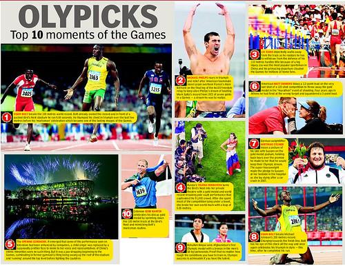 top10 Olympics