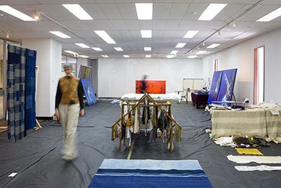 Parmelia studio 1