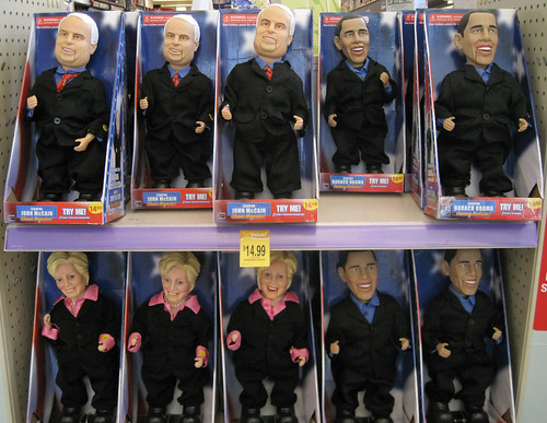 Candidate Dolls