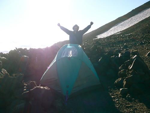 Mt. Adams 12