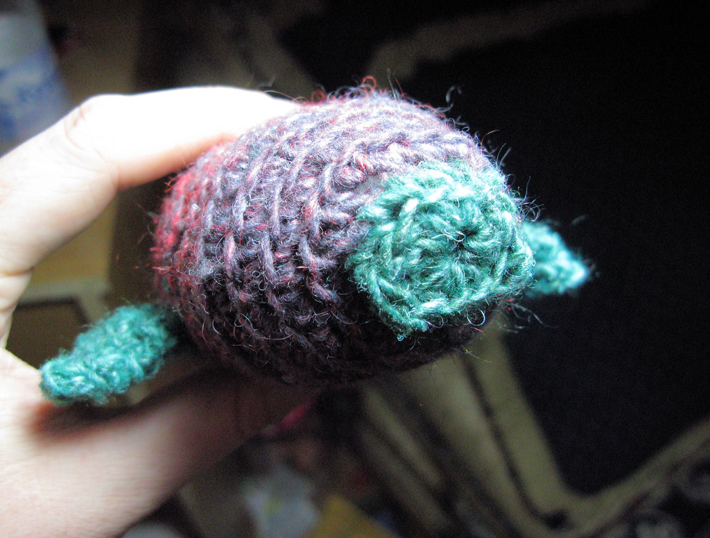 The World\'s Best Photos of crochet and manatee - Flickr Hive Mind