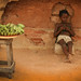 Benin - Ouidah Banana Girl