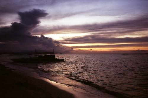日出薄荷島