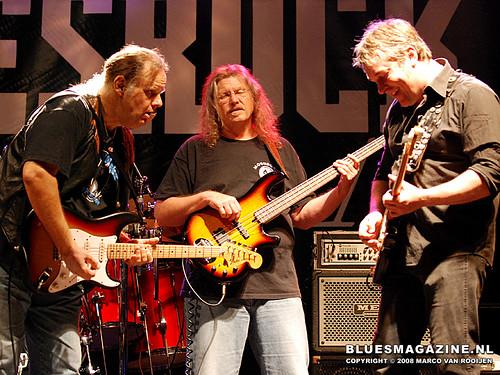 Walter Trout @ BluesRock Festival Tegelen