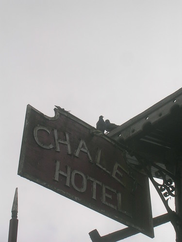 CHALE HOTEL
